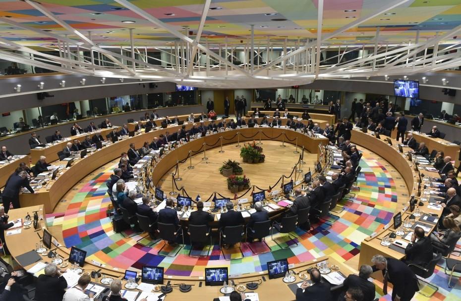 Στο «μικροσκόπιο» του Eurogroup το «πακέτο» Τσίπρα