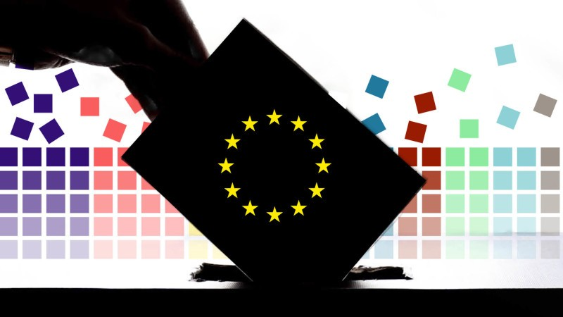 «Ανάσα» κερδών στις ευρωαγορές μετά τις εκλογές