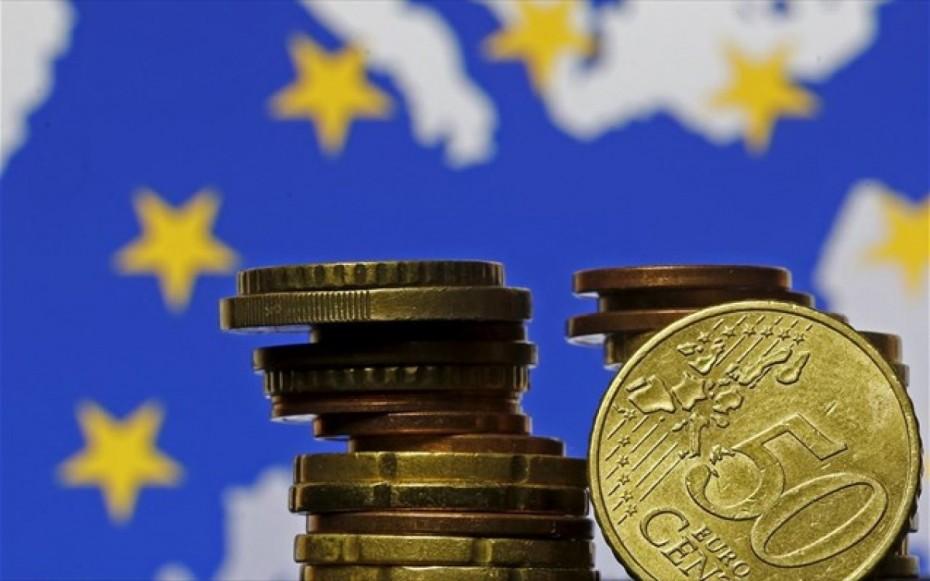 Στο 1,7% «βλέπει» τον πληθωρισμό η Eurostat