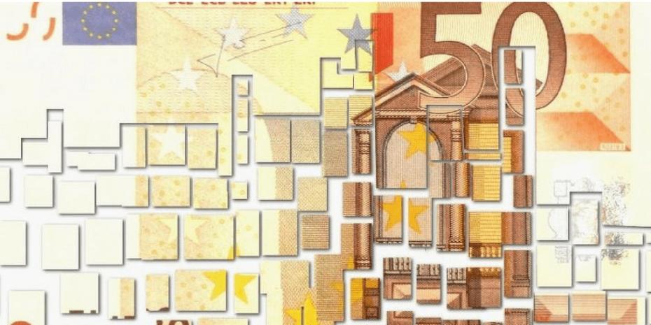Δυσοίωνη η πορεία της οικονομίας της Ευρωζώνης