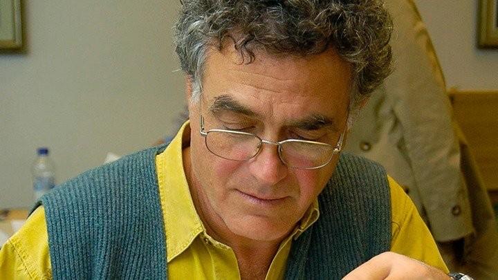 Απεβίωσε ο σκιτσογράφος Γιάννης Ιωάννου