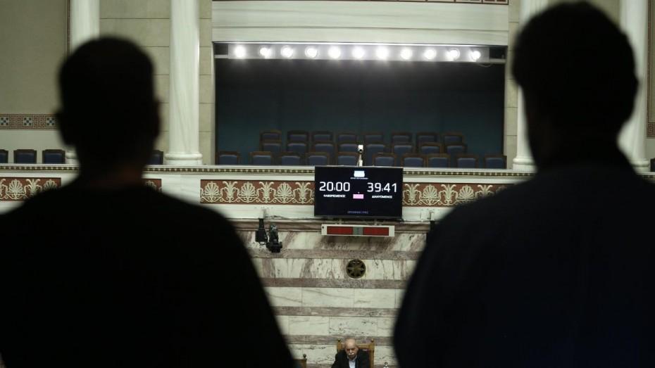 Γραφείου Προϋπολογισμού: Αισιόδοξη η εικόνα της οικονομίας