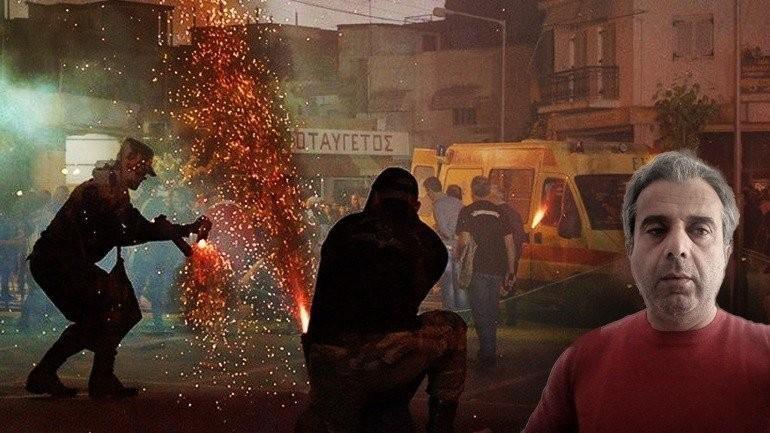 Δίκη για σαϊτοπόλεμο: Αναβολή για το Φεβρουάριο του 2020