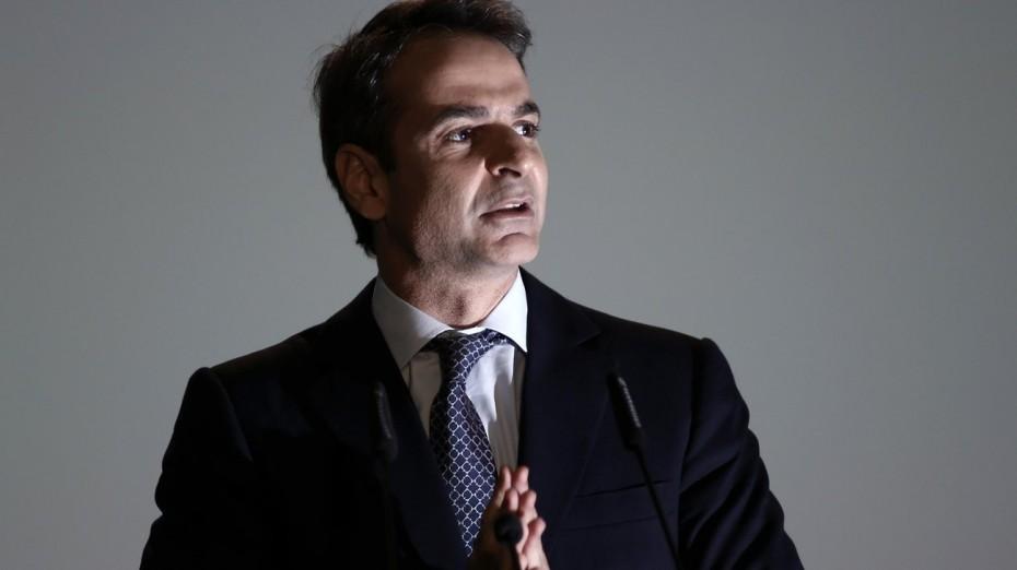 Οι Πρέσπες στην κορυφή της «γαλάζιας» εκλογικής ατζέντας
