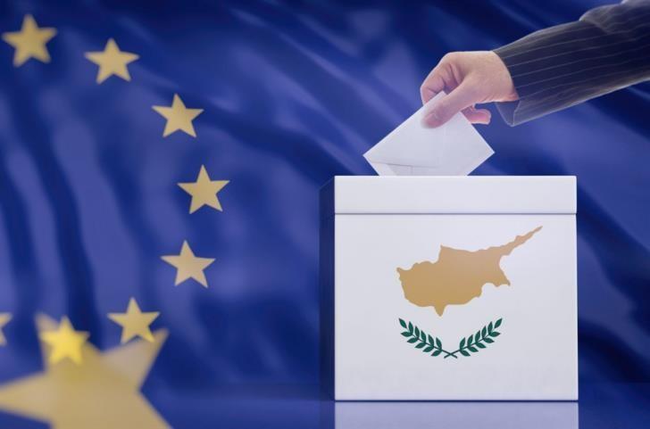 Ευρωεκλογές 2019 - Κύπρος: Νίκη του ΔΗΣΥ δείχνουν τα exit polls - Μεγάλη η αύξηση της ακροδεξιάς