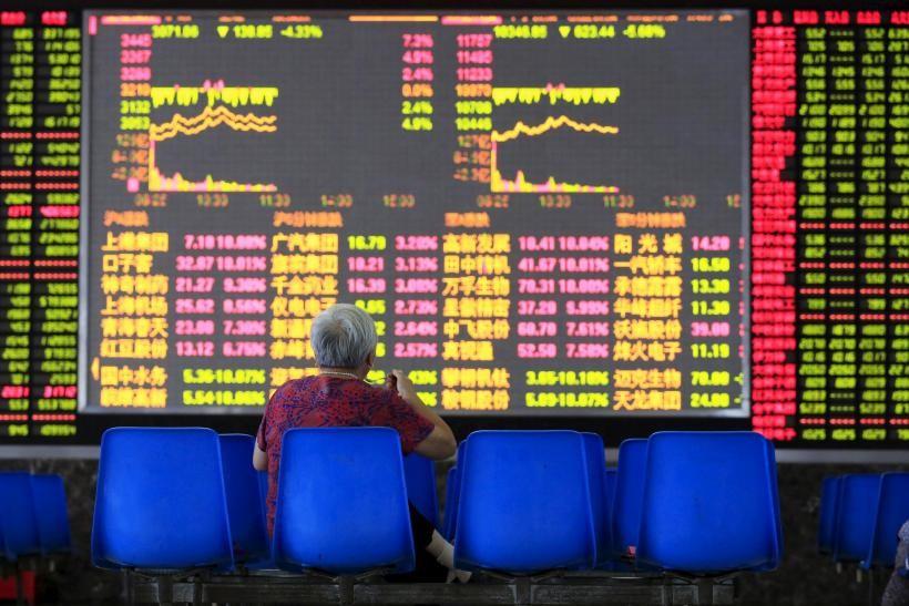 «Βουτιά» στις αγορές της Ασίας, καθώς «ξεθυμαίνουν» οι εμπορικές ελπίδες
