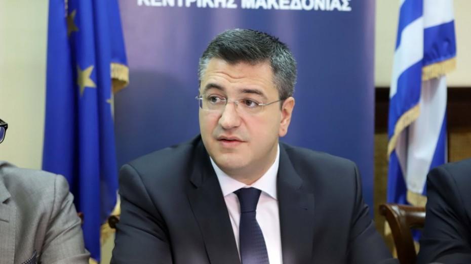 «Σάρωσε» ο Τζιτζικώστας στην Κ. Μακεδονία - «Πληρώνει» τις Πρέσπες ο ΣΥΡΙΖΑ