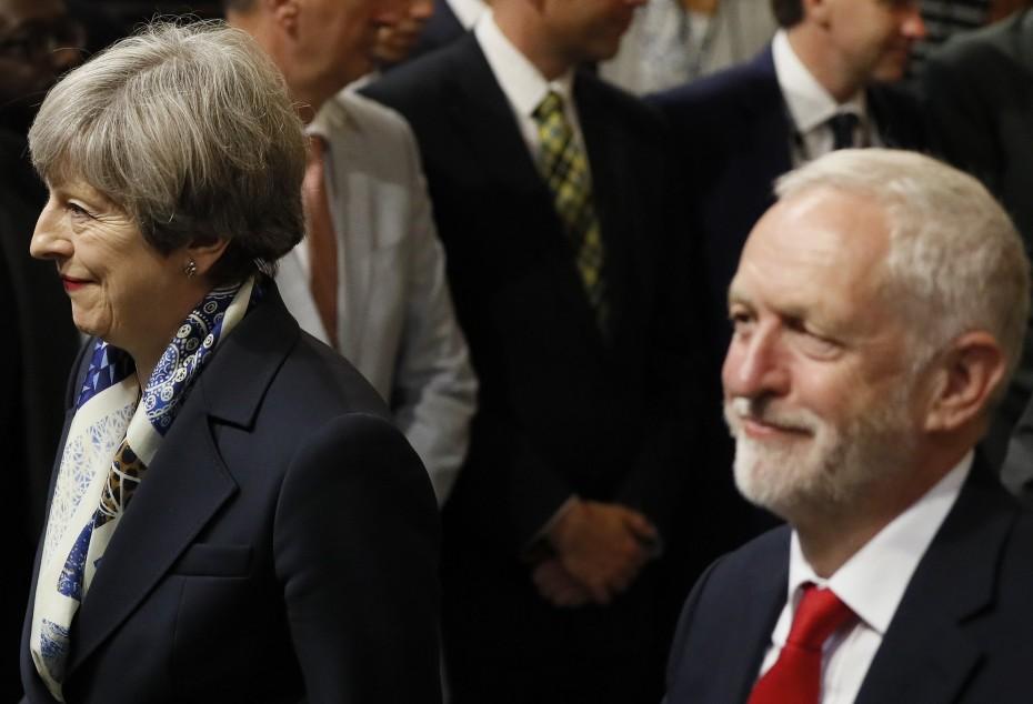 Προς νέο αδιέξοδο στο Λονδίνο για το Brexit