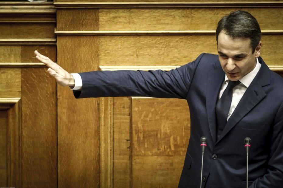Νέο «καυτό» μπρα ντε φερ στη Βουλή - Διακαναλική συνέντευξη Μητσοτάκη την Κυριακή