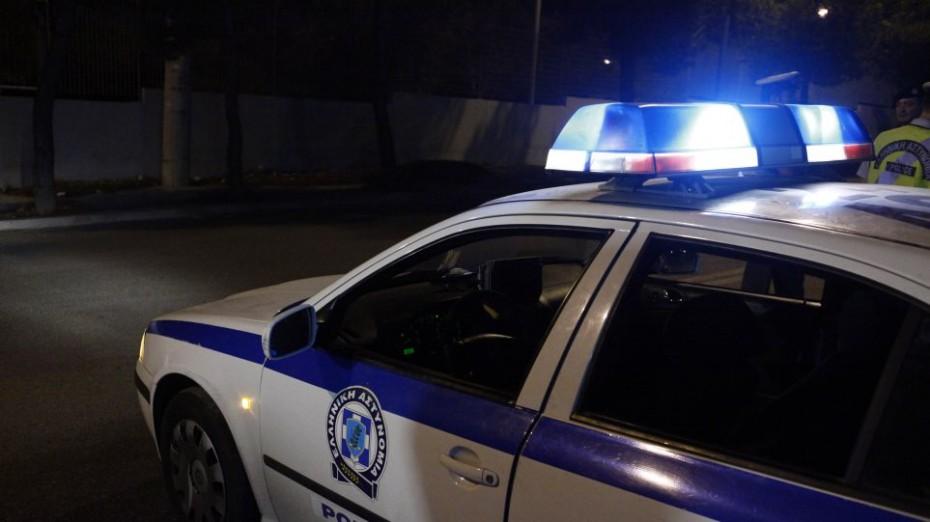 Νεκρός διακινητής μεταναστών - Προσπάθησε να διαφύγει αστυνομικό έλεγχο