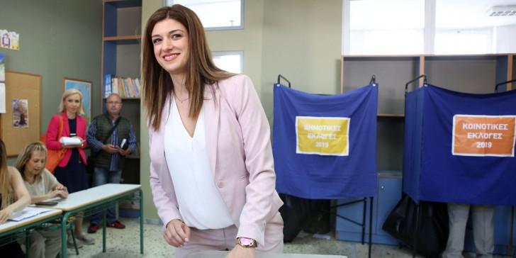 Βατερλό για Νοτοπούλου και ΣΥΡΙΖΑ στη Θεσσαλονίκη