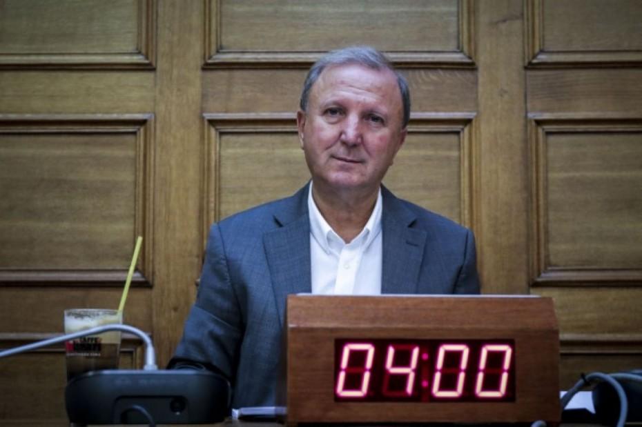 Παπαδόπουλος (ΣΥΡΙΖΑ): Ο λαός μας τιμώρησε για συμπεριφορές ορισμένων