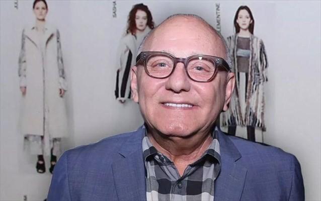 Απεβίωσε ο γνωστός σχεδιαστής μόδας Max Azria