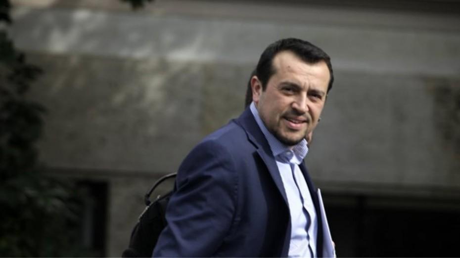 Πρώτο κόμμα τον ΣΥΡΙΖΑ «βλέπει» ο Παππάς