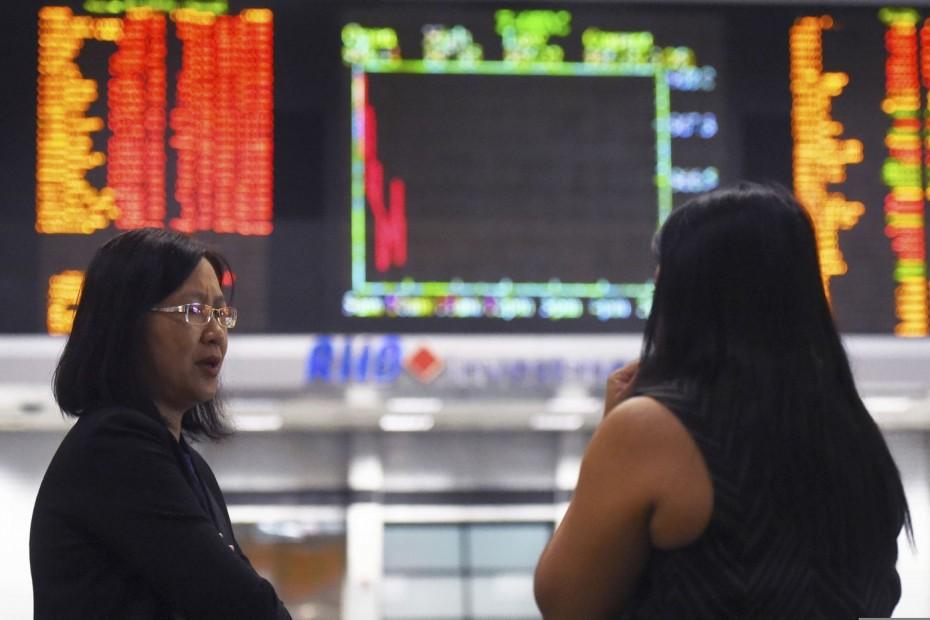 Σε «αναμμένα κάρβουνα» οι αγορές της Ασίας