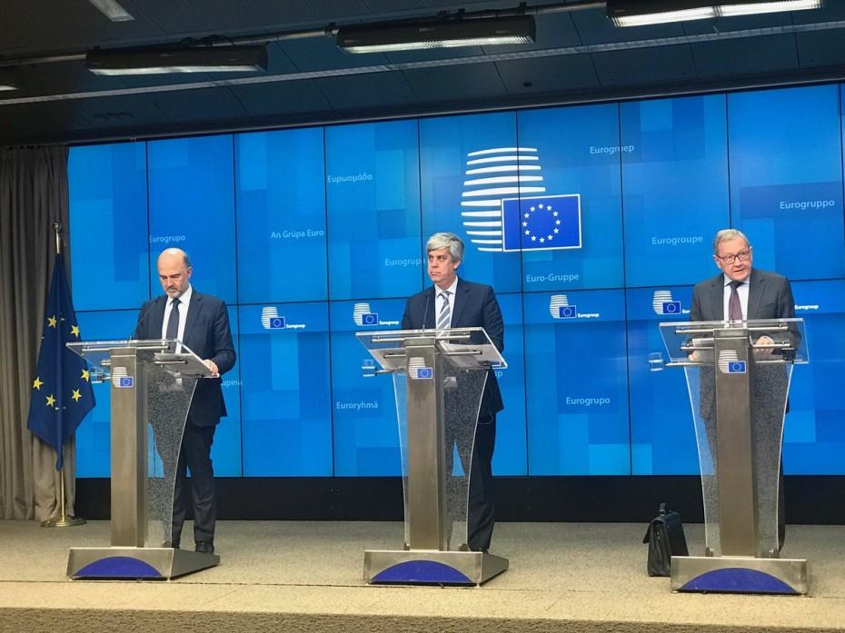 Αναμονή στο Eurogroup για τα προεκλογικά μέτρα, με «καρφιά» στην Αθήνα