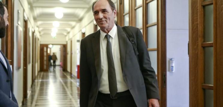 Σταθάκης: Ομόφωνη η απόφαση στο Υπουργικό