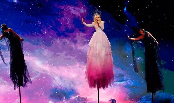 Τηλεθέαση: Πόσοι είδαν τον ημιτελικό της Eurovision;