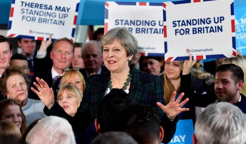 Τοπικές εκλογές στη Βρετανία αύριο υπό τη σκιά του Brexit