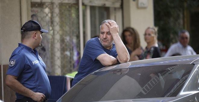 Άγρια δολοφονία ηλικιωμένου Έλληνα στην Ίμβρο