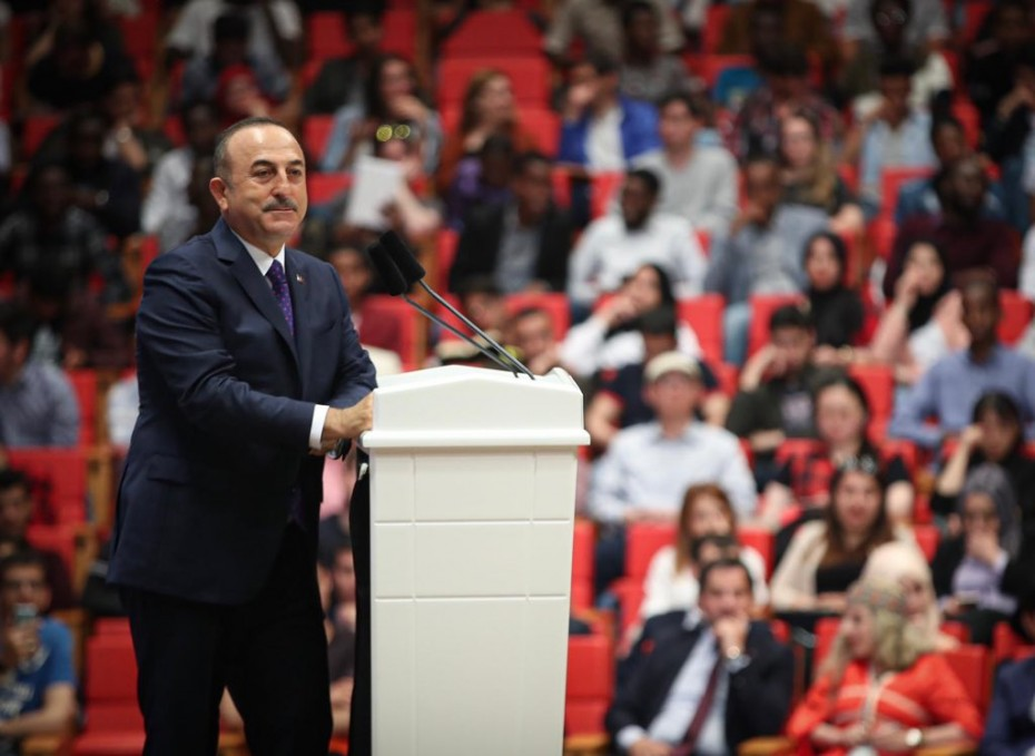 Απτόητη η Τουρκία με τις απειλές στην κυπριακή ΑΟΖ