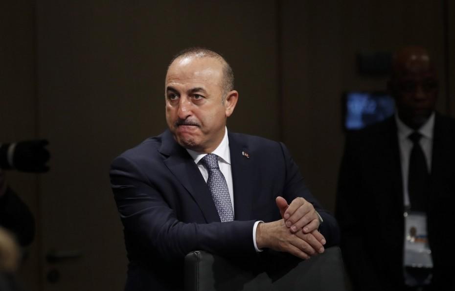 Απτόητοι οι Τούρκοι: Στέλνουν και δεύτερο γεωτρύπανο στην Ανατολική Μεσόγειο