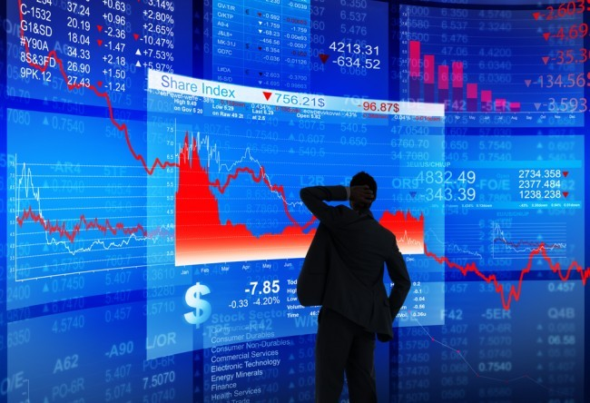 Χωρίς «ανάσα» οι ευρωαγορές