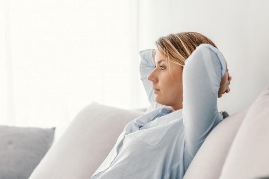 Υπνική άπνοια στις γυναίκες: Τι σημαίνει;