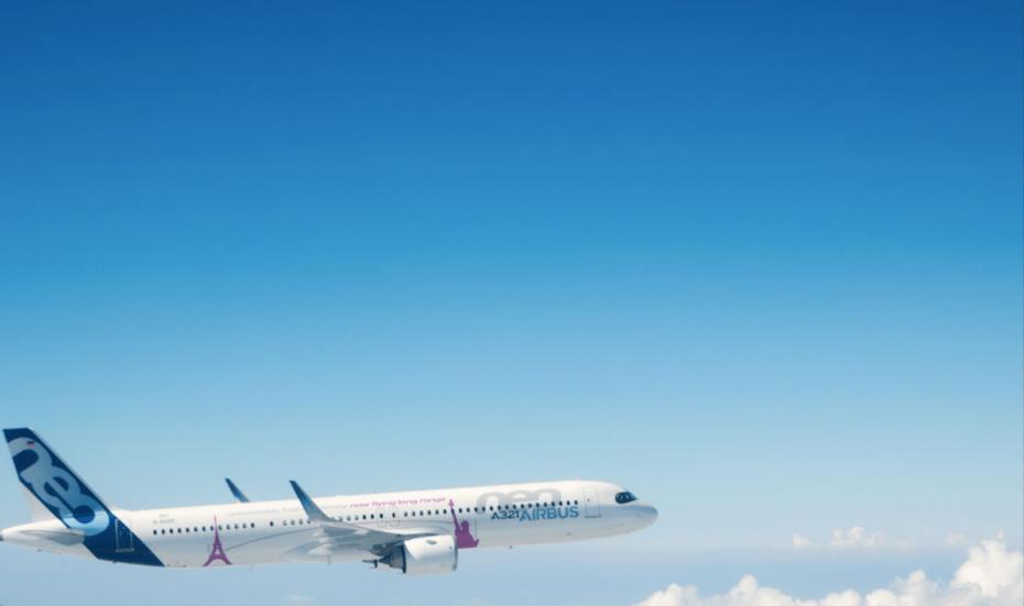 Nέο μοντέλο λανσάρει η Airbus