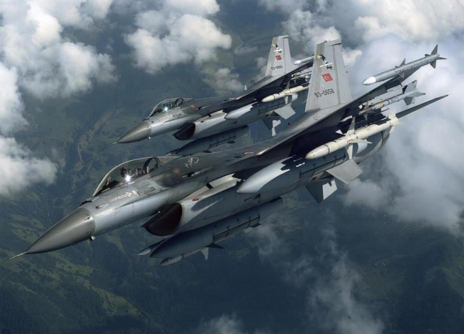 ΗΠΑ σε Ερντογάν: Αν αγοράστε τους F-400, χάνετε τα F-35
