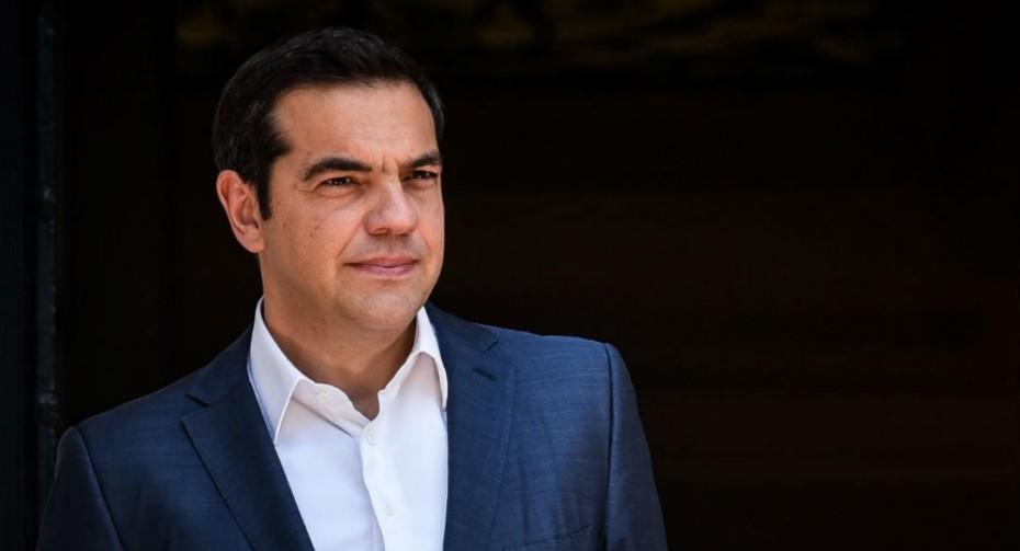 Τσίπρας σε ΕΕ: Ξεκάθαρες αποφάσεις για Τουρκία και Βέμπερ