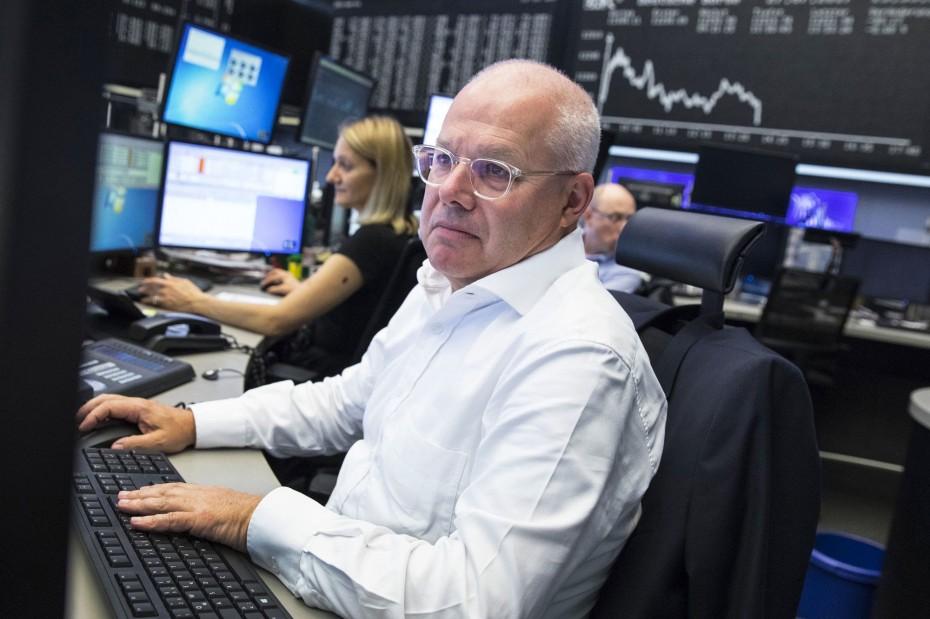 Ανοδικό κλείσιμο των ευρωαγορών για την Τρίτη