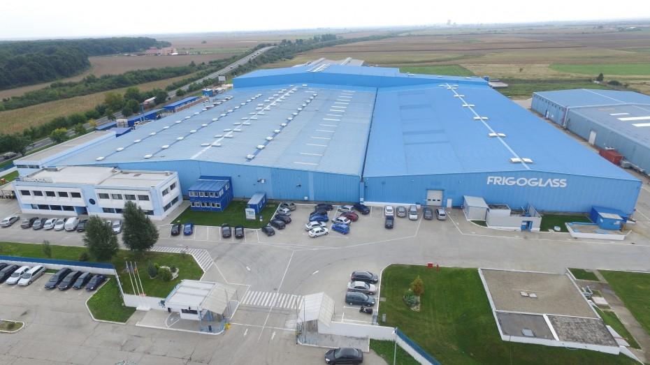 Η Frigoglass διακόπτει την παραγωγική δραστηριότητά της στην Κάτω Αχαΐα