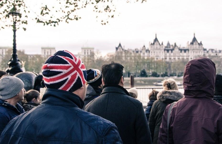 Σημαντική πτώση στο βρετανικό ΑΕΠ για το β' τρίμηνο
