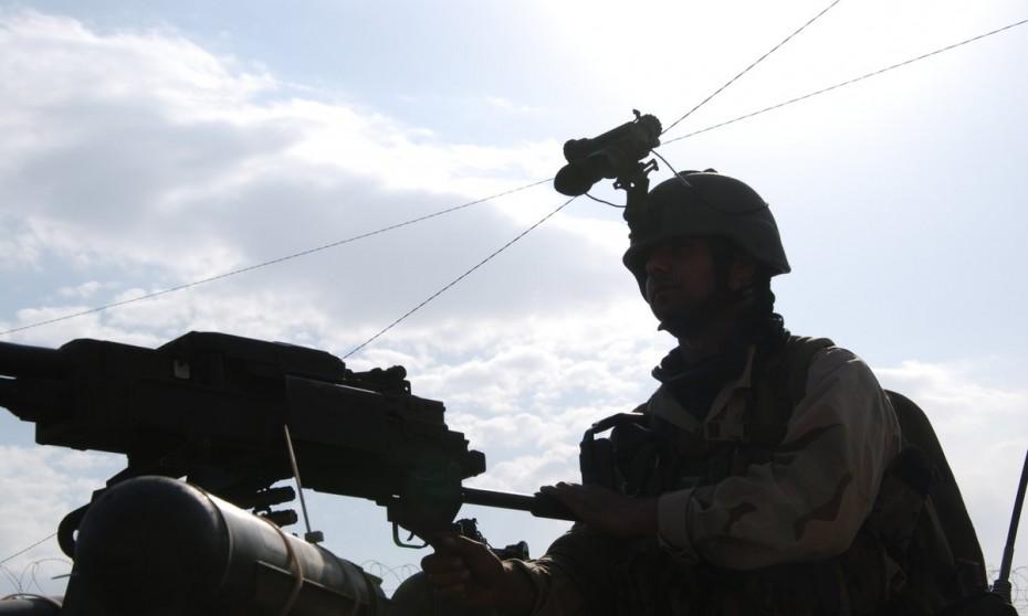 Δεκάδες νεκροί Ταλιμπάν από επίθεση στο Αφγανιστάν