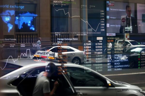 Αγωνία στις αγορές της Ευρώπης για τη Σύνοδο των G20