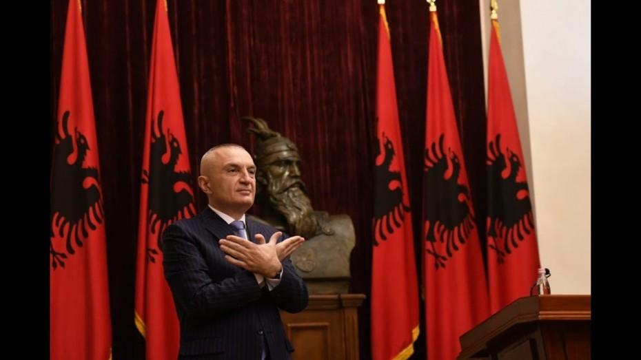 Αλβανία: Ο Ράμα θέλει να «φάει» τον Μέτα την Πέμπτη