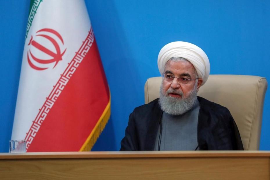 Το Ιράν προειδοποιεί τις ΗΠΑ για ισχυρότερα αντίποινα