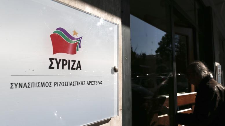 Ανακοινώθηκαν τα ψηφοδέλτια του ΣΥΡΙΖΑ - Πού είναι υποψήφιος ο Τσίπρας