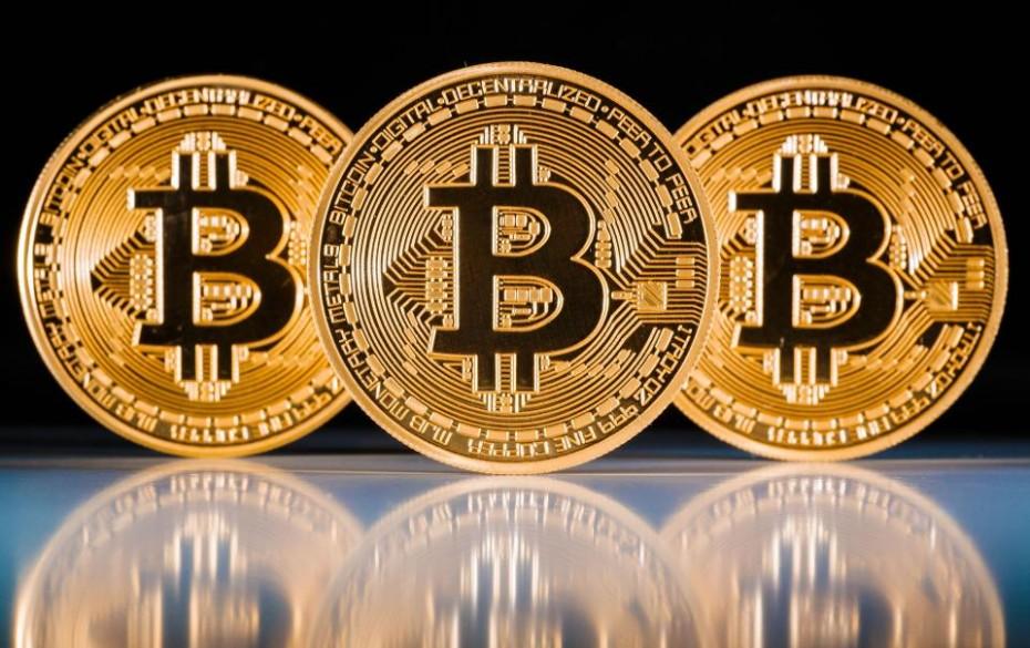 Πάνω από το υψηλό ενός έτους το Bitcoin