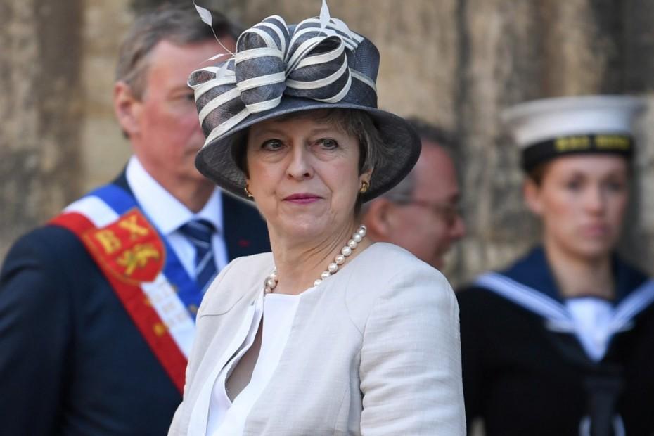 Η Μέι φεύγει - Ποιος έρχεται στην πρωθυπουργία της Βρετανίας;