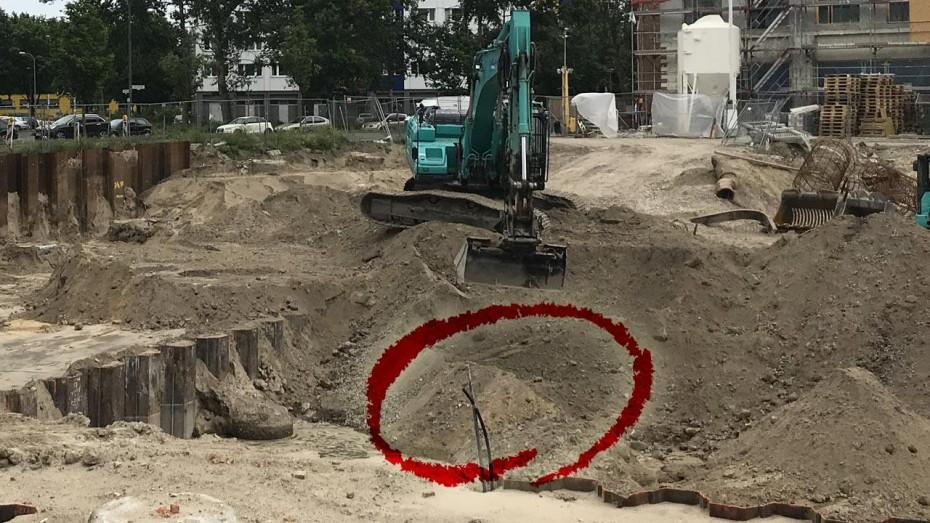 Βρέθηκε βόμβα 100 κιλών στο κέντρο του Βερολίνου