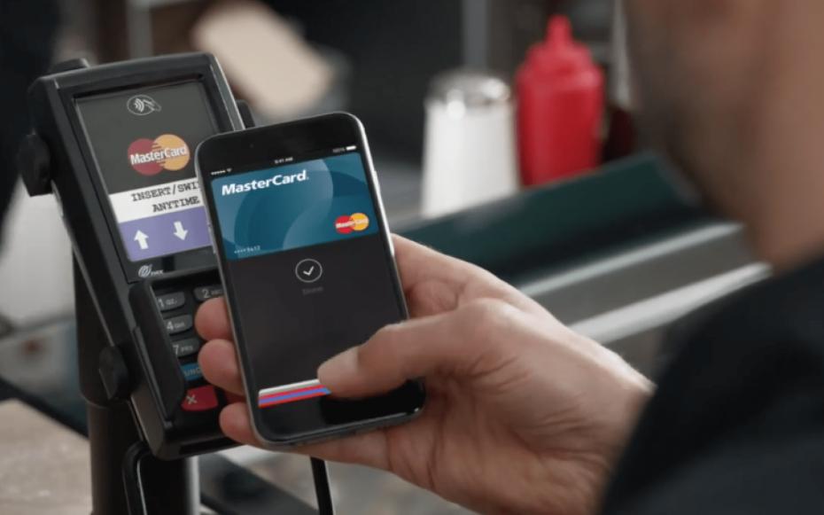 Διαθέσιμο το Apple Pay σε κατόχους Mastercard στην Ελλάδα