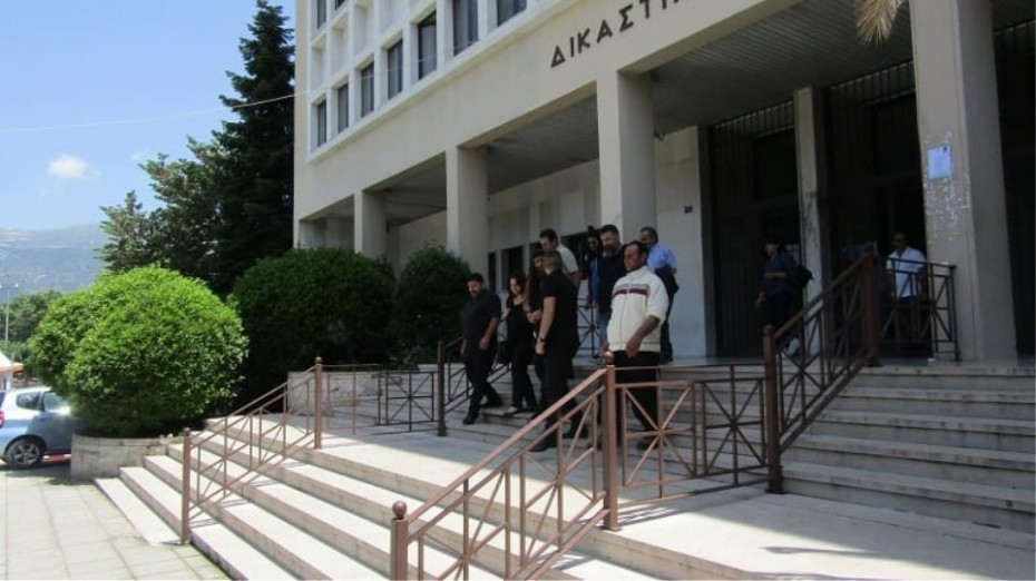 Υπόθεση Γιακουμάκη: Ο εισαγγελέας πρότεινε την ενοχή 8 και την αθώωση 1