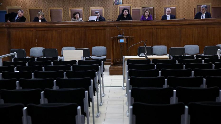 Το πρόγραμμα των απολογιών για τη δίκη της ΧΑ