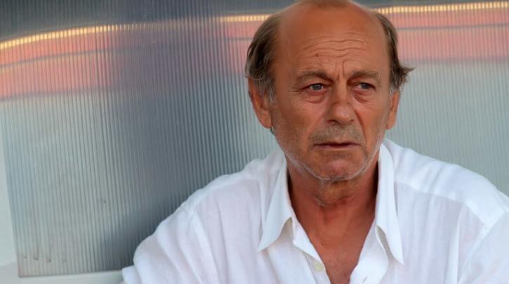 Απεβίωσε ο παλαίμαχος ποδοσφαιριστής Δημήτρης Μαυρίκης