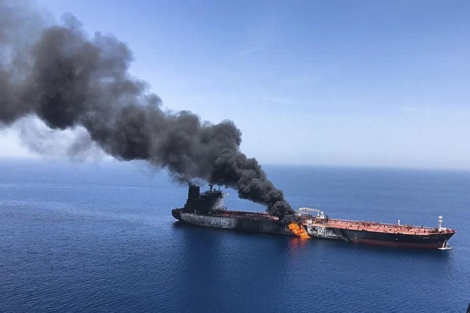 DW: Πιθανή στρατιωτική σύγκρουση στον Περσικό Κόλπο