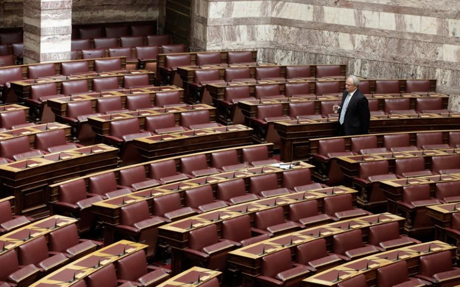 Πόσες έδρες βγάζει στη Βουλή η κάθε εκλογική περιφέρεια