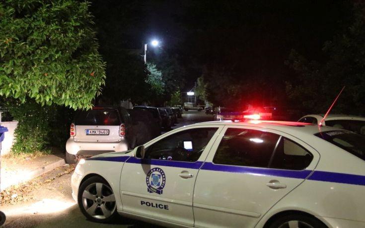Δολοφονία σε υπόγειο γκαράζ στην Γλυφάδα
