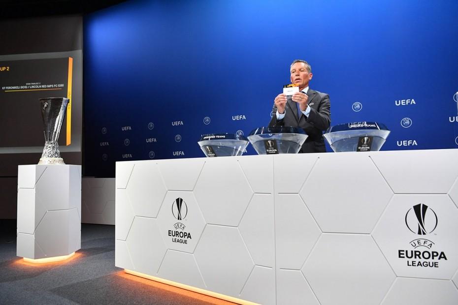 Europa League: Βατή κλήρωση για Άρη και Ατρόμητο